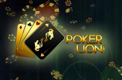 PokerLion to play online poker