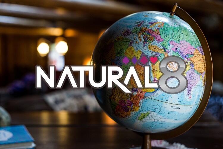 Natural8 poker room