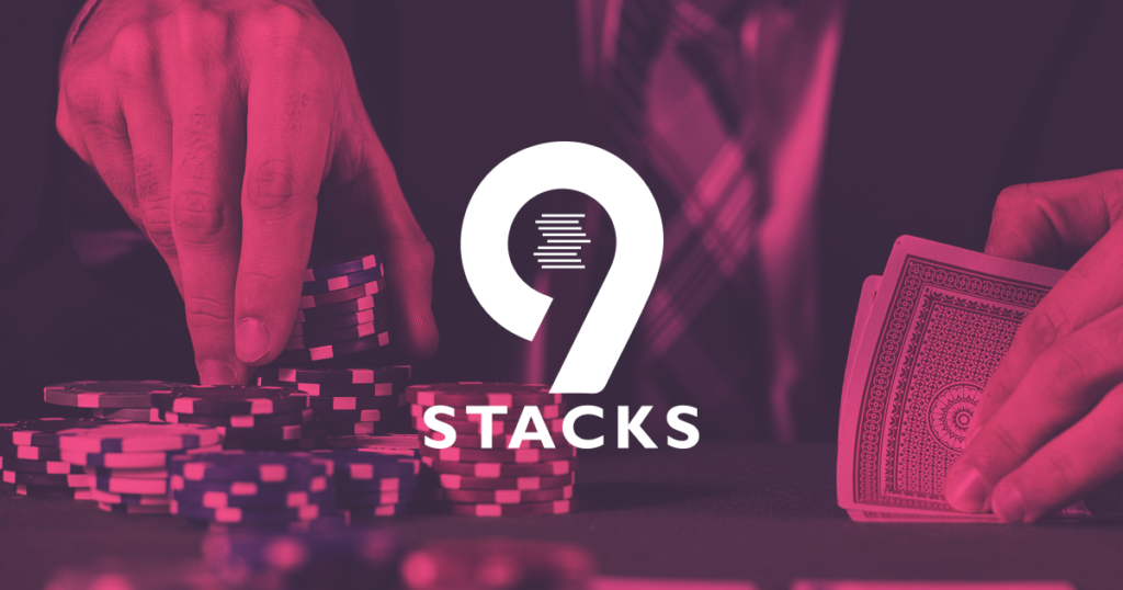 9Stacks Poker site to play poker