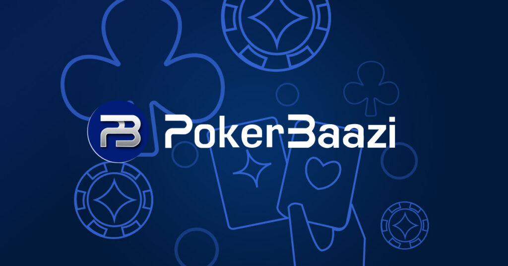 PokerBaazi poker site