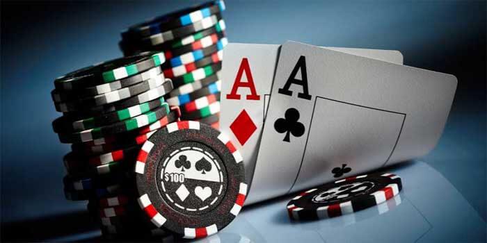 PokerLion game
