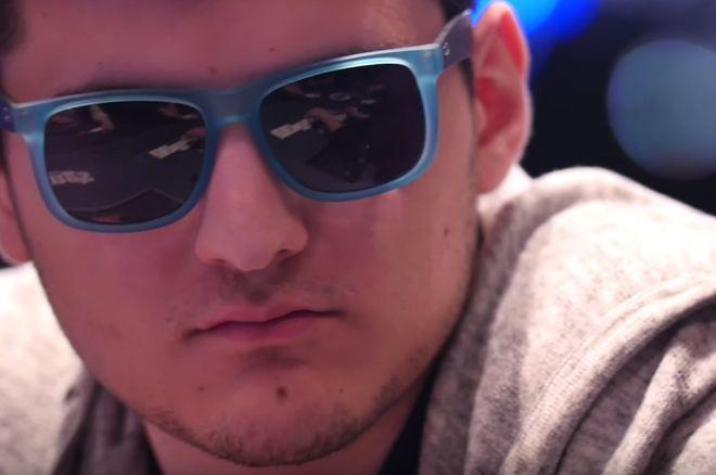 Calling Station Poker bluff