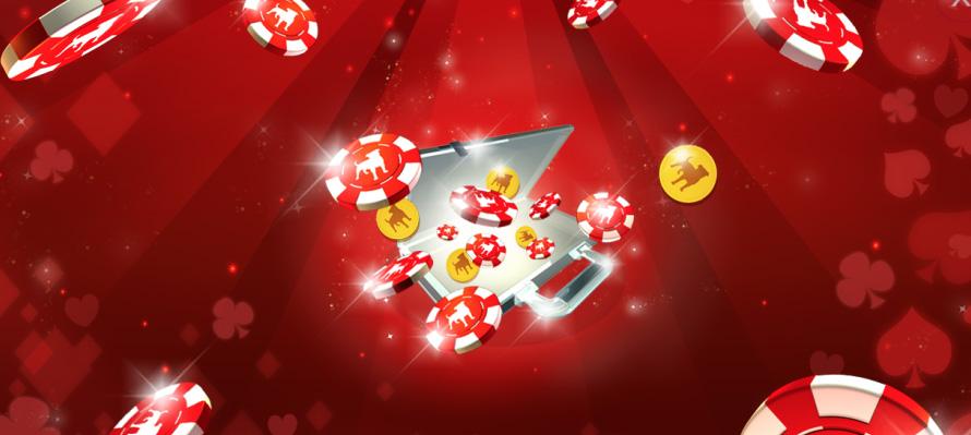Zynga Poker Bonuses