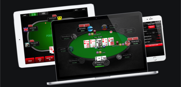 Online poker for beginners