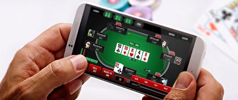 Pokerstars PokerStars Real Money ap