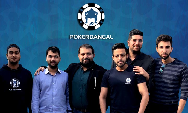 PokerDangal to play poker